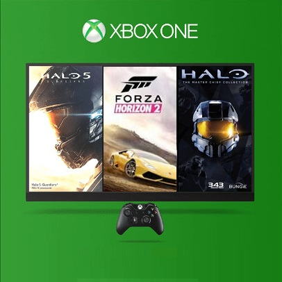 Xbox One BB