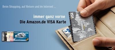Was Kostet Visa Karte Amazon