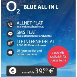 o2 blue allin