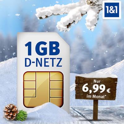 [TOP] 300 Min/SMS + 1GB Flat