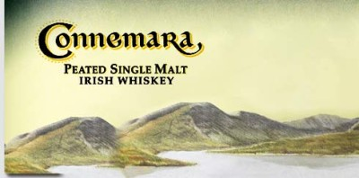 Connemara_Label