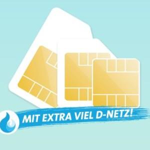 [TOP] Allnet-Flats im D1-Netz