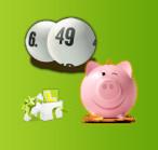 [TOP] Neukunden: 3 Felder Euro Jackpot + 15 Rubellose