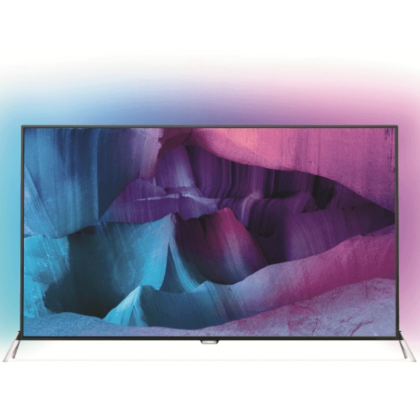 PHILIPS-65PUS7600-LED-TV-(Flat--65-Zoll--UHD-4K--3D--SMART-TV)