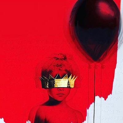 Rihanna-Anti