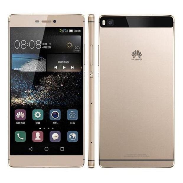 Huawei-Ascend-P8-GRA-UL10-Gold