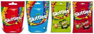 Skittles-Amazon