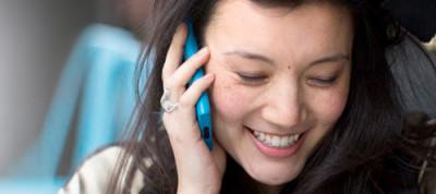 Skype-Telefon-Flat