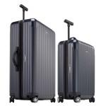 Koffer & Co.: 15% Rabatt auf Koffer & Taschen (+ 5% Extra Rabatt)