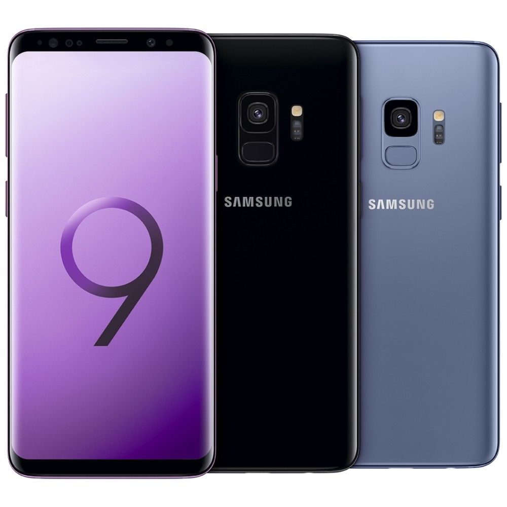 d2 allnet flat mit 5gb lte galaxy s9 140 amazon gs. Black Bedroom Furniture Sets. Home Design Ideas