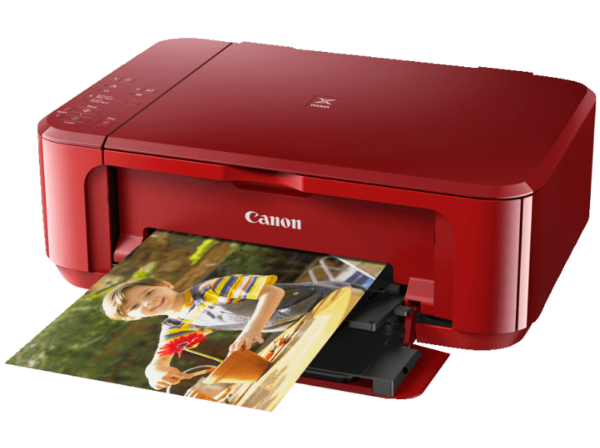 CANON-PIXMA-MG3650-Tintenstrahl-3-in-1-Tinten-Multifunktionsgerät-WLAN-Netzwerkfähig