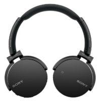 Sony MDR XB650BT kabelloser Extra Bass Kopfhoerer x