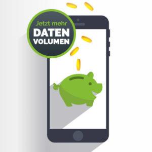 D1-/D2-Netz: Mini-Verträge mit bis zu 2GB ab nur 3,99€ mtl. (auch ohne Laufzeit)