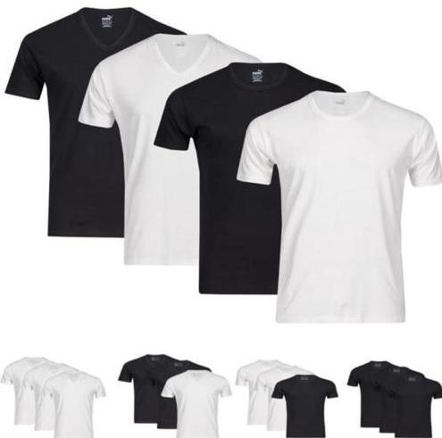 Puma Shirts