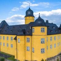 Schloss Montabaur Kurz Urlaub