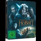 Der-Hobbit -Eine-unerwartete-Reise---Extended-Edition-(Steelbook)---(Blu-ray)