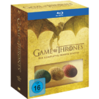 Game-Of-Thrones---Staffel-5-(Exklusiv -3-Dracheneier---Bonus-Disc)---(Blu-ray)