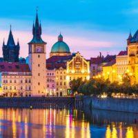 Hotel Ametyst Prag   TravelBird 1