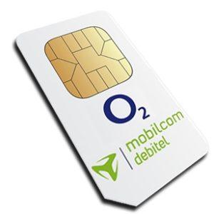 [TOP] O2: 50 Min + 50 SMS + 1GB LTE für nur 2,99€ im Monat