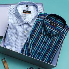 👔 Eterna  Großer Sale + 20% Gutschein, z.B. Hemden ab 24€ - MyTopDeals 8248b67db7