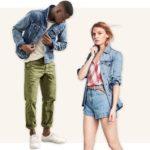 GAP: 40% Gutschein auf Mode