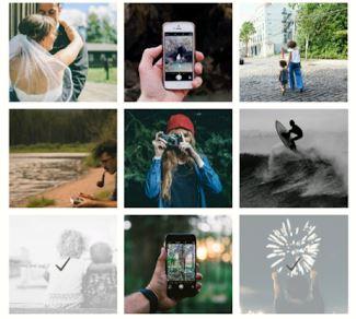 Tipp: 20Moments - Fotobuch