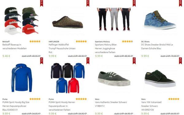Vans Sale bei Outlet46 z.B. Sneaker schon ab 9,99€ (Restgrößen)