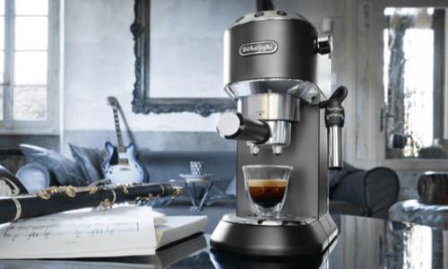delonghi espresso siebtr germaschine extra milchaufsch umer mytopdeals. Black Bedroom Furniture Sets. Home Design Ideas