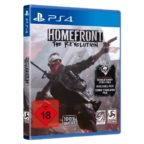 Homefront---The-Revolution-(Day-One-Edition)-Action-PlayStation-4