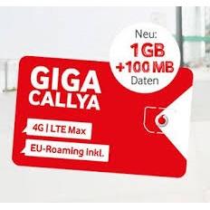 Prepaid D2: 200 Min + 1,1GB LTE