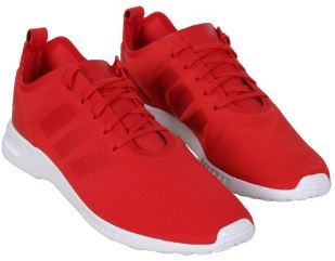 2016-09-13 14_26_58-Adidas Shoe Wmns Zx Flux Adv Smooth Low Sneaker Rot Weiß 123851 bei Hoodboyz