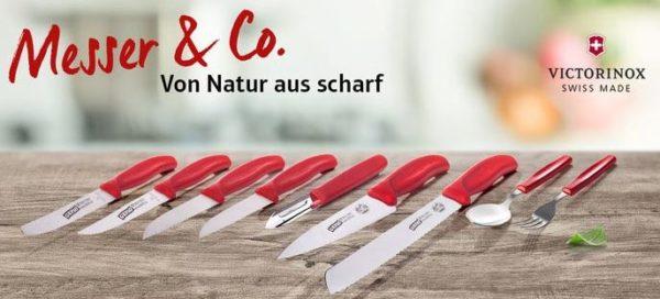Messer Kuechenmesser online kaufen   Victorinox GEFRO