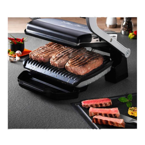 tefal optigrill gc 702d kontaktgrill mytopdeals. Black Bedroom Furniture Sets. Home Design Ideas
