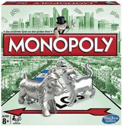 Monopoly-Classic