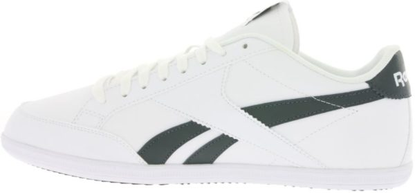 Reebok Royal Transport S Herren Sneaker Weiss AR2550