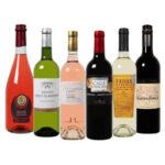 Weinvorteil: Bis zu 18€ Rabatt