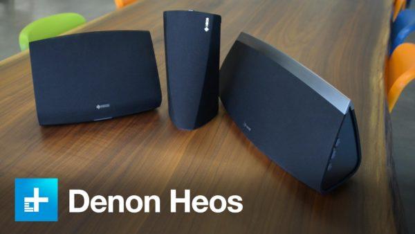 denon-heos