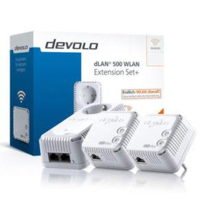 dlan-500-wifi