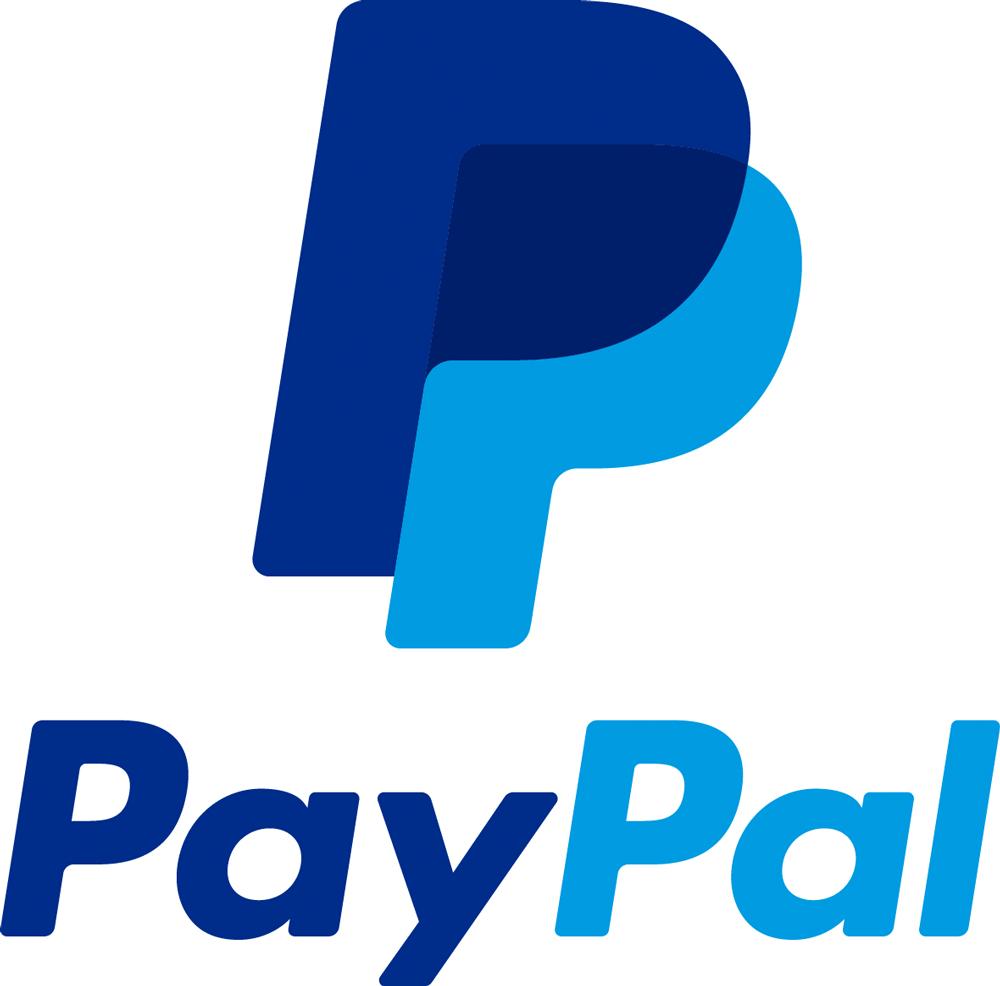 paypal 2014 logo detail