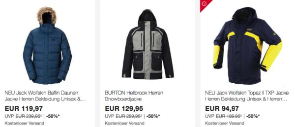 ebay-outdoor-markensale