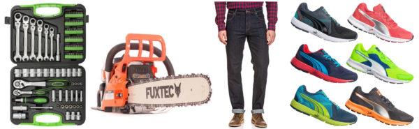 ebay-wows-steckschluessel-motorkettensaege-wrangler-jeans-puma-laufschuhe