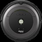 irobot-roomba-681-saugroboter-rund-schwarz-grau