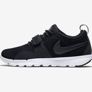 Nike Sb Trainerendor Leder