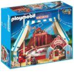 Playmobil Roncalli Circuszelt