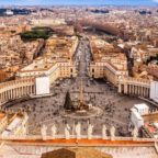 Stadtetrip-Rom