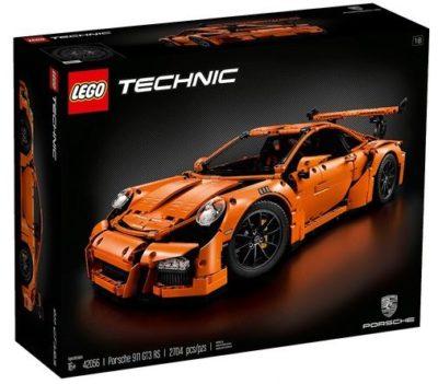 Lego-Techic-Porsche
