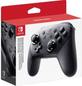 2017 08 10 16 21 18 Nintendo Gamepad Switch Pro Nintendo Switch Grau A012   voelkner