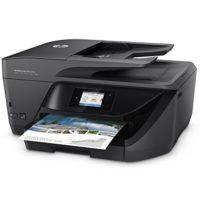 HP OfficeJet Pro 6970 Multifunktionsdrucker
