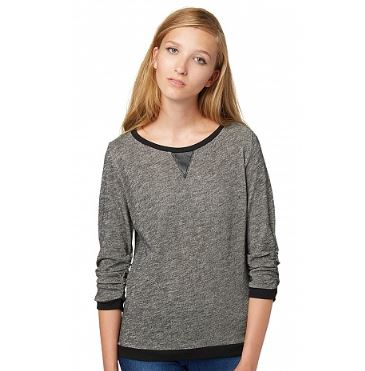 sweatshirt-mit-dreieckigem-einsatz-tom-tailor