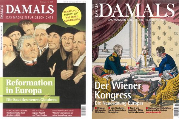 damals-magazin